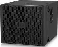 профессиональная активная акустика turbosound milan m15 black