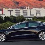 Mainstream Model 3 Holds Promise and Peril for Tesla