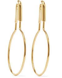 Купить золотые <b>серьги Balenciaga</b> - модные модели <b>серёг</b> ...