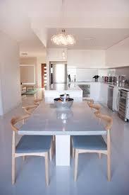 kitchen island effect