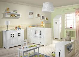 baby nursery furniture collections white modern design ideas with beauty lighting and table lamp best matching wall painting two color rustic white hardwood baby nursery furniture white