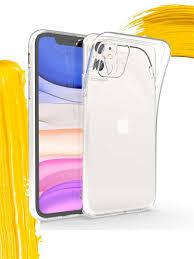 <b>Чехол</b> на <b>Apple</b> iPhone 11, прозрачный OEM 14885920 купить за ...