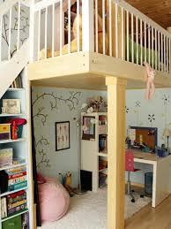 kids bedroom ideas loft