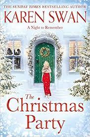 The <b>Christmas Party</b>: Amazon.co.uk: Swan, Karen: 9781529006063 ...