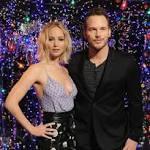 Jennifer Lawrence Apologized To Anna Faris For The Chris Pratt Cheating Rumors