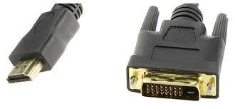 <b>Кабель TV-COM</b> HDMI - DVI (LCG135E) — купить по выгодной ...