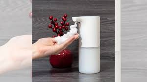 <b>Дозатор</b> для мыла <b>Xiaomi Mijia Simpleway</b> Soap купить в Санкт ...