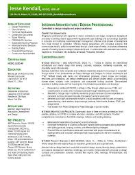 Free Interior Design Resume Templates | resume samples ...