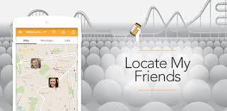 Find My <b>Friends</b> - Apps on Google Play
