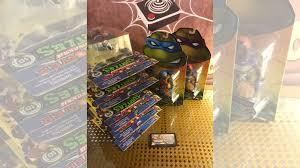 Ретро <b>фигурки</b> Черепашки-ниндзя Playmates Toys 1988 купить в ...