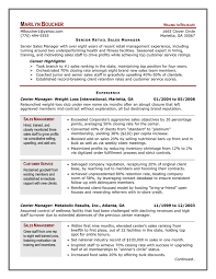 management resume package brightside resumessee more samples  middot  sample management resume