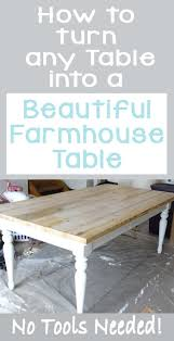 Coffee Table Into A Bench 1000 Ideas About Old Kitchen Tables On Pinterest Redoing