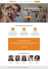 modern html website template to create your online presence online dating html website template to create