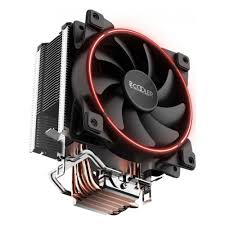 <b>Кулер</b> для процессора <b>PCCooler GI</b>-<b>X5R</b> RED — купить в ...
