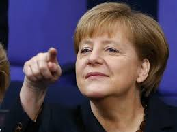 Angela Merkel Is About To Start Her Third Term As Chancellor Of Germany. Angela Merkel Is About To Start Her Third Term As Chancellor Of Germany - angela-merkel-is-about-to-start-her-third-term-as-chancellor-of-germany