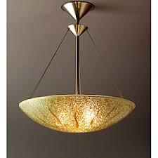 sunburst bowl chandelier bowl pendant lighting