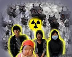 Piorou: Japão ELEVARÁ nível de perigo de radiação de Fukushima