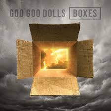 Goo <b>Goo Dolls</b> - <b>Boxes</b> (2016, Vinyl) | Discogs