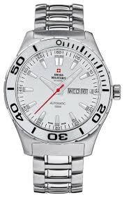 Наручные <b>часы SWISS MILITARY</b> BY CHRONO <b>20090ST</b>-<b>2M</b> ...