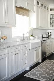 Small Picture 53 Best White Kitchen Designs Decoholic