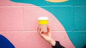 8 <b>креативных</b> идей покраски стен, которые можно воплотить ...