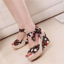 New <b>Women</b> Sandals <b>Women</b> Shoes <b>Summer Open Toe</b> Fish Head ...