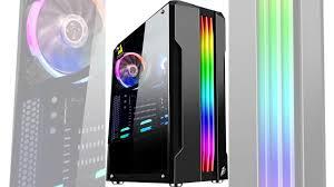 Игровой <b>корпус 1stplayer rainbow R3-A</b> купить в Новошахтинске ...