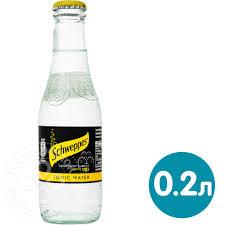 Отзывы о <b>Напитке Schweppes Indian Tonic</b> Water 200мл - рейтинг ...