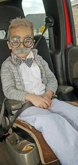 17 best ideas about old man costume old man makeup old man little kid costume