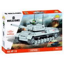<b>Конструктор Cobi</b> | Конструкторы Лего World of Tanks (Т-34 ...