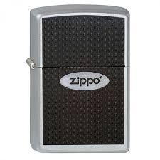 <b>зажигалка Zippo</b> 205 <b>Zippo Oval</b> Chromed Out купить в магазине ...