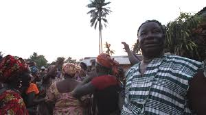 photo essay chasing bubu music in sierra leonephoto essay chief okufa hosted us in the village of lokomasama i am santigie deen koroma but known as okufa i control 78 towns and villages in port loko district