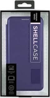 <b>Чехол</b>-книжка <b>Smarterra Huawei</b> P30 Pro ShellCase Purple - цена ...