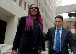 Bounce star Big Freedia pleads guilty to theft of nearly $35K in ...