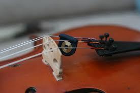 Swan <b>Mutes</b>: <b>Violin Mutes</b> for the 21st Century