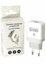 Сетевое зарядное устройство с поддержкой быстрой зарядки ...