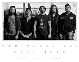 <b>Periphery</b> | Official Site