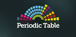 <b>Periodic Table</b> - Apps on Google Play