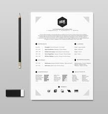 well designed resumes berathen com well designed resumes to inspire you how to create a good resume 3