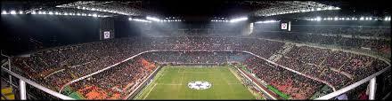Finale della UEFA Champions League 2000-2001