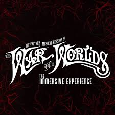 <b>Jeff Wayne's</b> Musical Version of The War of The Worlds - Home ...