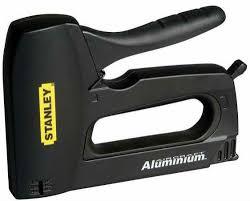 Купить <b>Степлер STANLEY Light Duty</b> тип A/J (6-TR150L) - цена на ...