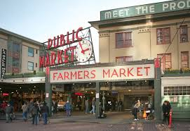 Mercado de Pike Place