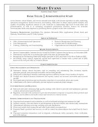 bank teller resume samples banking resume resume template banking resume sample entry level