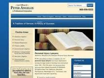 Law Offices of Peter G. Angelos A Professional Corporation ...