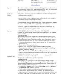 fashion designer   free resume samples   blue sky resumesold version