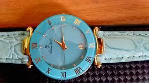 Обзор от покупателя на Наручные <b>часы Mathey Tissot</b> K231M ...