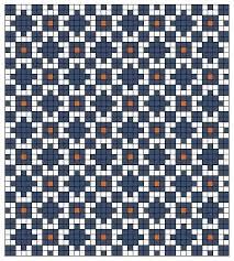 Breimotief | Жаккардовое вязание, Узоры, Вязаные стежки
