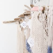 bringing macrame back meet laura seymour of hitch and cord roc what are you passionate about what makes you tick i m passionate about being an independent and self sufficient w to be completely honest