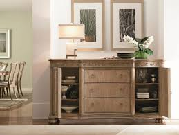 credenza furniture buffet for storing kitchen utensils with beautiful lamp and vase on top elegant credenza cadenza furniture